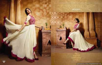 Extreme Vol-2 by Mugdha Salwar Suit Full Wholesale Catalogue 11010