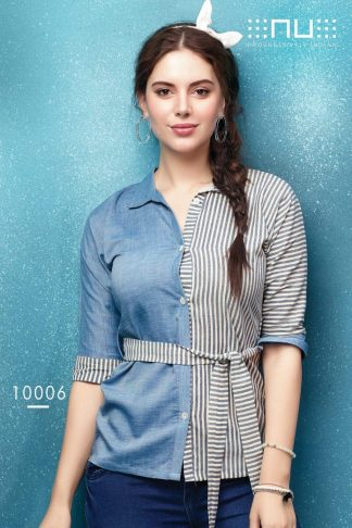 Nitara NU Vol 1 Top Catalogue Wholesale