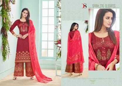Deepsy Suits Roza Salwar Suits Catalogue Wholesale