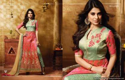 Extreme Vol-2 by Mugdha Salwar Suit Full Wholesale Catalogue 11013
