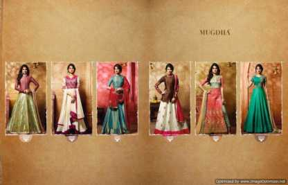 Extreme Vol-2 by Mugdha Salwar Suit Full Wholesale Catalogue1