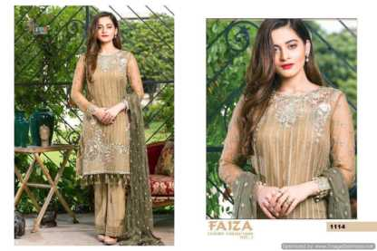 Shree fabs faiza luxury collection vol 3 details 1114