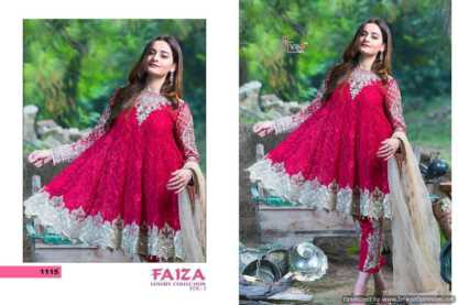 Shree fabs faiza luxury collection vol 3 details 1115