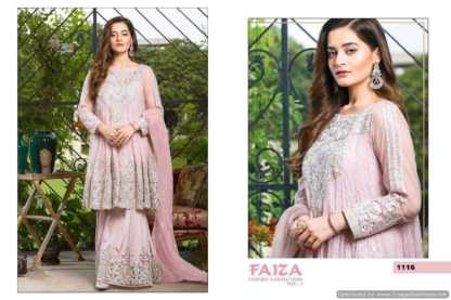 Shree fabs faiza luxury collection vol 3 details 1116