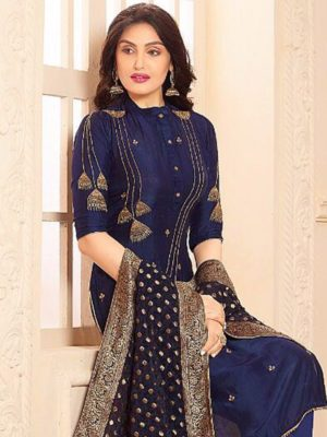Your Choice Laado Salwar Suit Catalogue