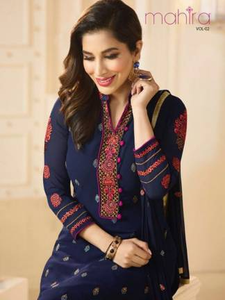 Karma Trendz Mahira Vol-2 Salwar Suit Catalogue Wholesale