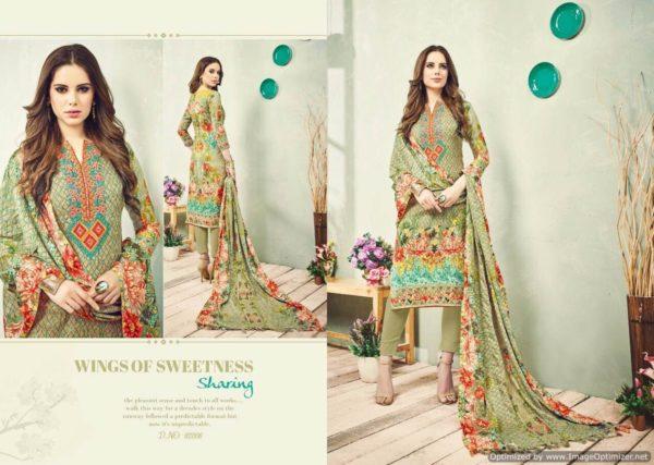 Deepsy Suits Mehfil Vol-2 Salwar Suit Catalogue details 82006