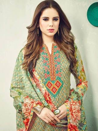 Deepsy Suits Mehfil Vol-2 Salwar Suit Catalogue