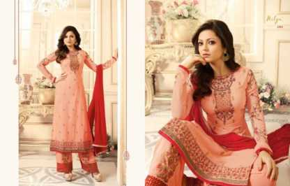 LT Fabrics Nitya 108 Salwar Suit Catalogue7