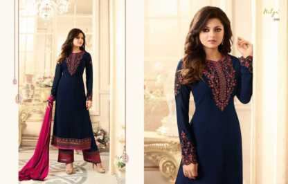 LT Fabrics Nitya 108 Salwar Suit Catalogue6