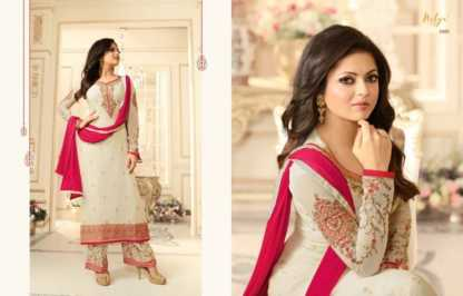 LT Fabrics Nitya 108 Salwar Suit Catalogue5