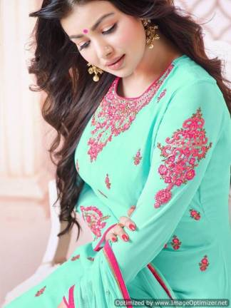 Saniya Trendz Safina Vol-1 Salwar Suit Catalogue Surat Wholesale